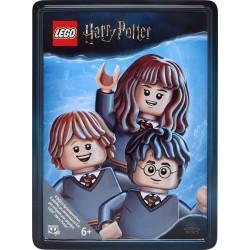 LEGO HARRY POTTER: ΜΕΤΑΛΛΙΚΟ ΚΟΥΤΙ