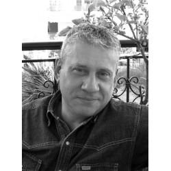 Συνέντευξη με τον συγγραφέα Στέργιο Γαργάλα